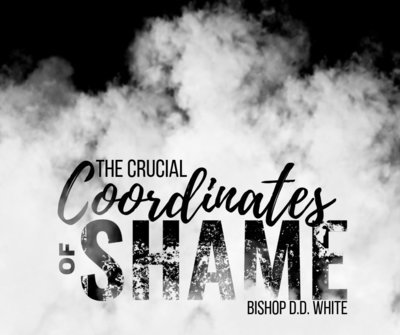 The Crucial Coordinates of Shame - Bishop D.D. White