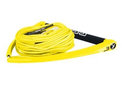 RP3 - Joy Stick Handle & Rope (Yellow)