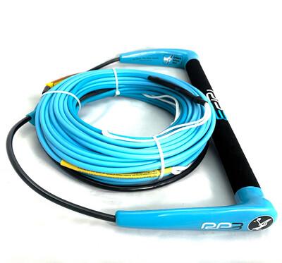 RP3 - Joy Stick Handle & Rope (BLUE)
