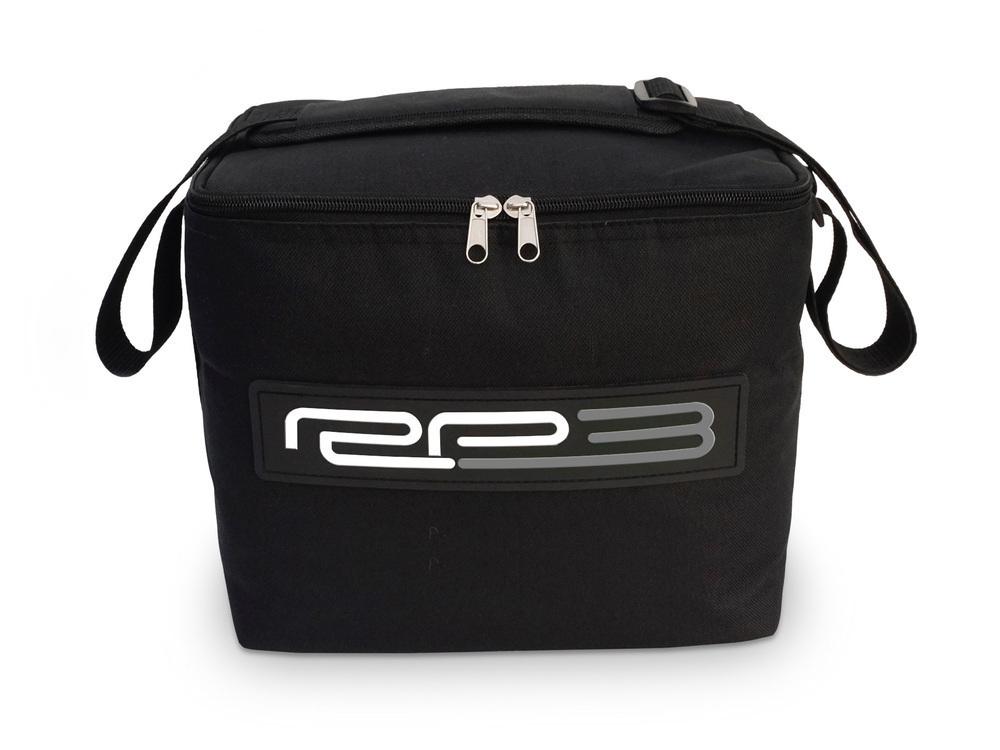 RP3 - Cooler Bag (Grey)