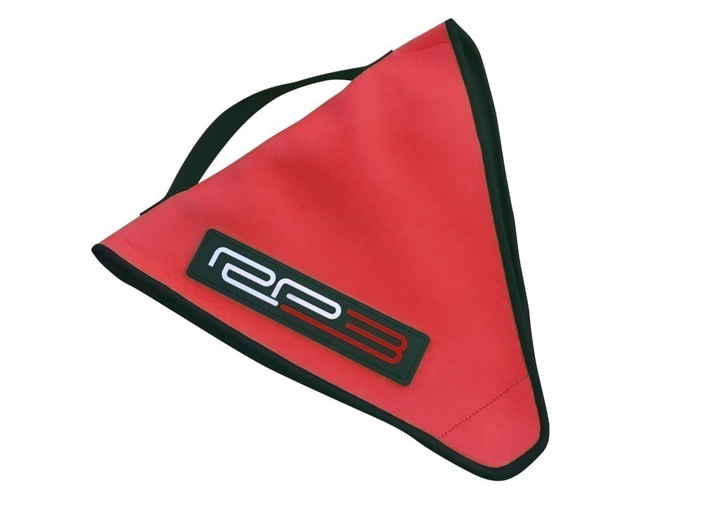 RP3 - Rope Case (Red)