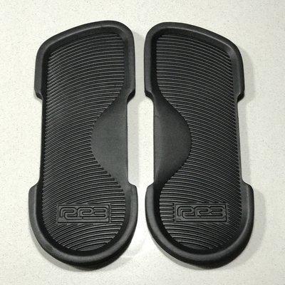 RP3 - Foot Pads