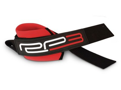 RP3 - Ankle Straps (Red)