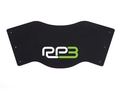 RP3 -  Binding Overlay (Lime)