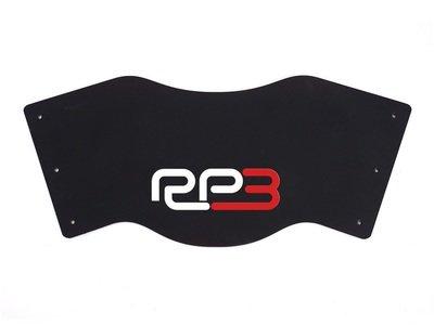RP3 -  Binding Overlay (Red)
