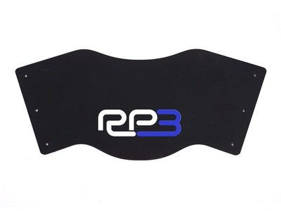 RP3 -  Binding Overlay (Blue)