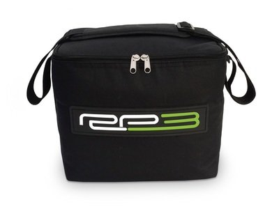 RP3 - Cooler Bag (Lime)
