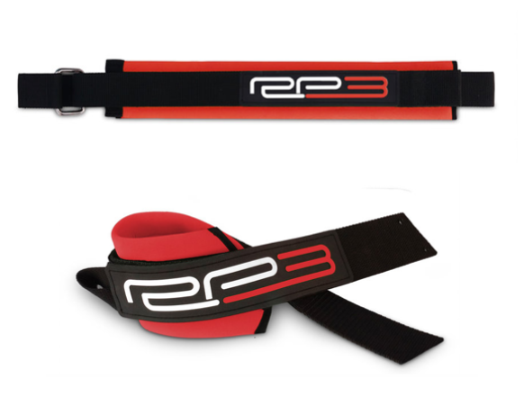 RP3 - Combo Pack Red