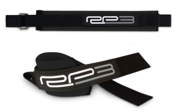 RP3 - Combo Pack Black/Grey