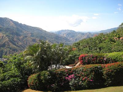 Costa Rica Tarrazu 1lb.