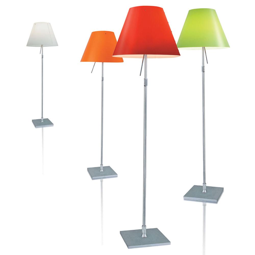 GIBY, Floor Lamp