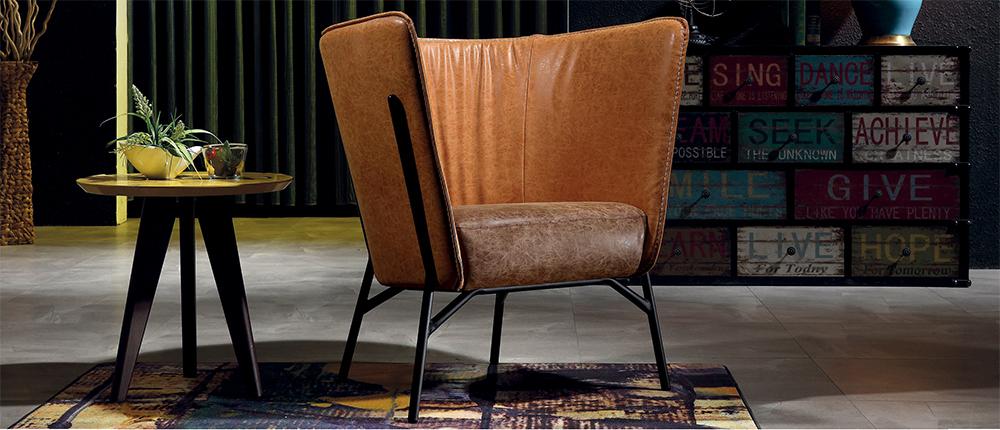 KIEL, Signature Chair