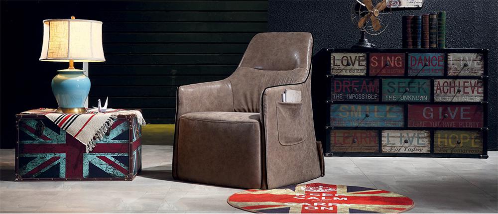 FOIX, Signature Chair