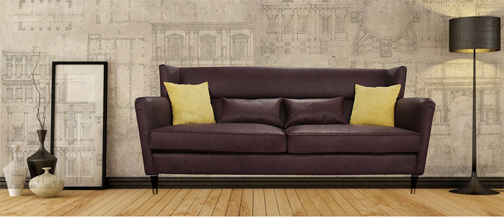 BACH, Sofa Set