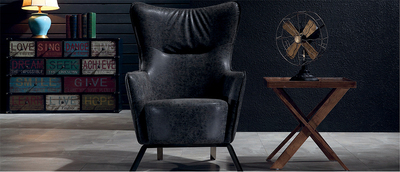 HOF, Signature Chair