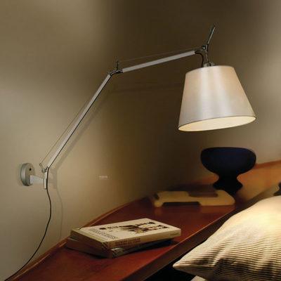 BROK, Wall Lamp