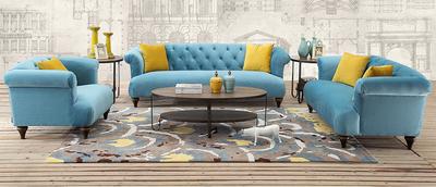 LIENZ, Sofa Set