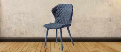 SOBY, Dining Chair