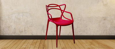 FABERO, Dining Chair