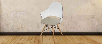LUGO, Dining Chair