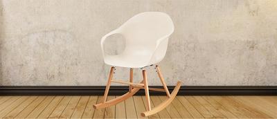 RONDA, Rocking Chair