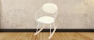 ALBOX, Rocking Chair