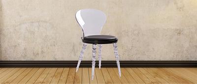 ELDA, Dining Chair