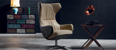 ULM, Signature Chair
