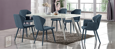 ELGG, Dining Table 6 seater