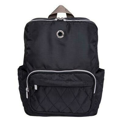 Backpack Grande Negra