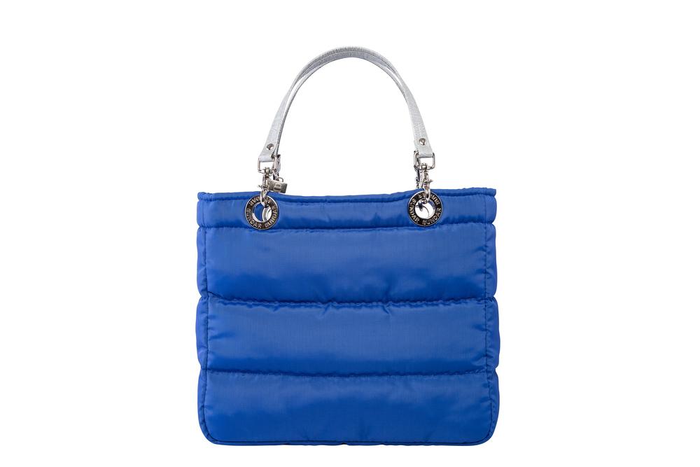 Bolsa Basica Azul Rey Cierre