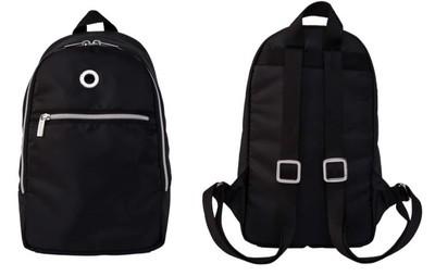 Backpack Isa Negra