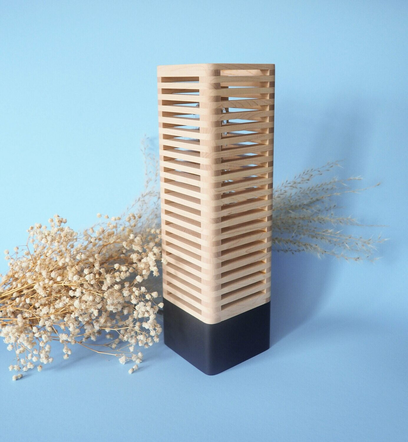 POP Modular lamp Maple