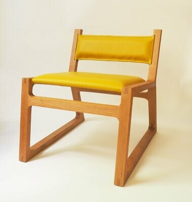 Summer Chair_ Accent chair