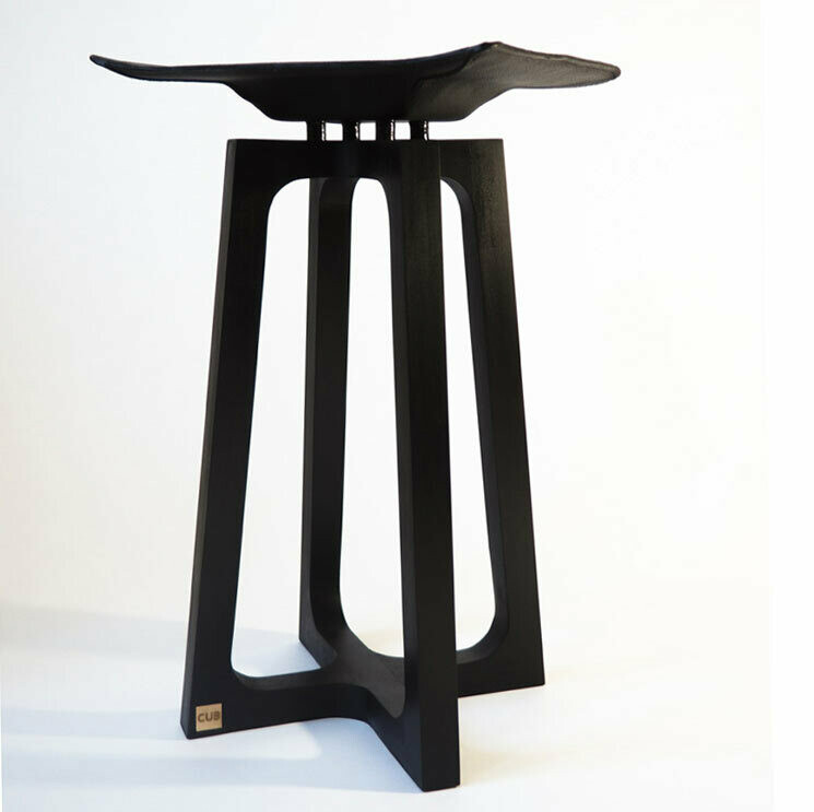 Elevation_ Low Stool