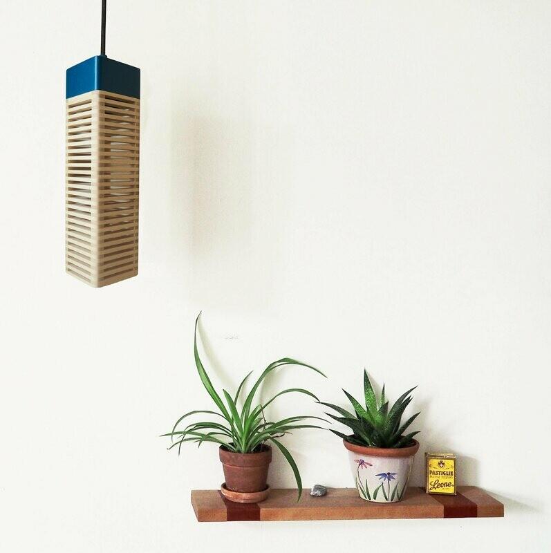 TONIGHT  Hanging Lamp Maple