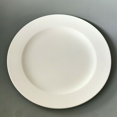 Rimmed Supper Plate (27cm)