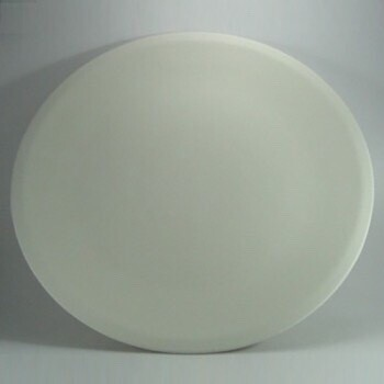 Family Sized Pizza Plate