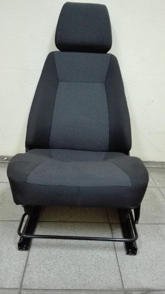 Сиденье переднее правое / левое 21213-21214 (силовой каркас)