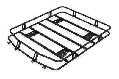 Багажник экспедиционный для Lada 4x4  Bronto (монтаж на поперечины)