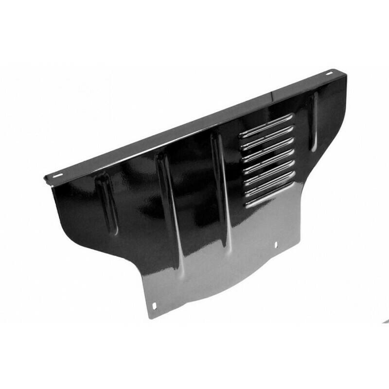 Защита картера двигателя усиленная «Броня» МАЛАЯ, 2123 Шеви