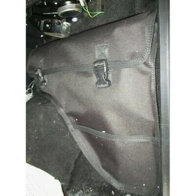 ПодСумки-Карманы (комплект из 2 сумок: на левую и правую стороны). Багажник Свободный! Всё Упаковано в Ниши! Шевроле Нива