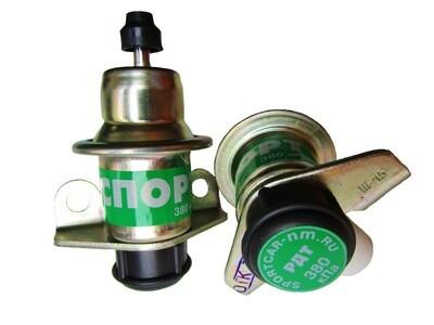 Регулятор давления топлива СПОРТ (380/400 кПа)