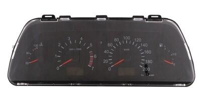 Комбинация приборов для Lada 4*4  с 27-07-2009 года выпуска до 2020 года