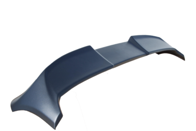 Спойлер  аэродинамический  4x4