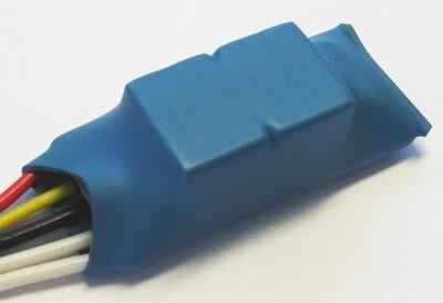 Модуль для Трёхкратного повторения сигнала поворота. Боковая активная безопасность!