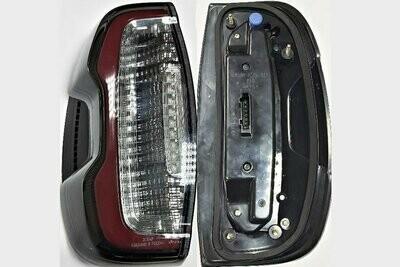 Светодиодные фонари Niva Travel (Шевроле Нива, Лада Нива)