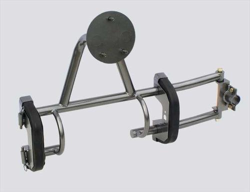 Кронштейн запасного колеса под фаркоп (3 дв./5дв.)