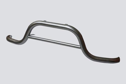 Защита перед бампера «Волна». Chevrolet Niva (- 03.2009)