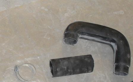 Установочный комплект  для шноркеля 21214 (инжектор)